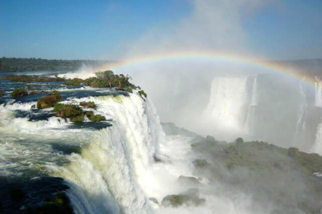 Iguazu falls_brasil