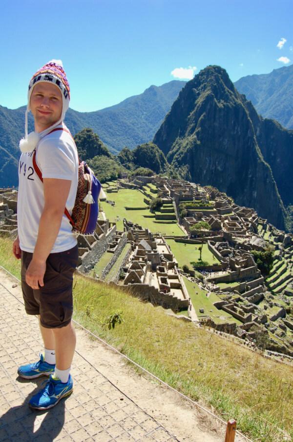 Machu Picchu - mystikk