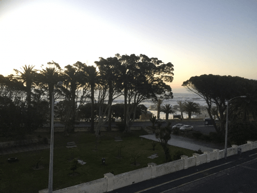 Camps Bay South Beach hotel