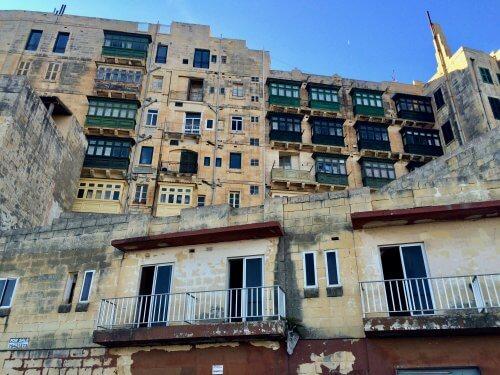 Vallettta, Malta
