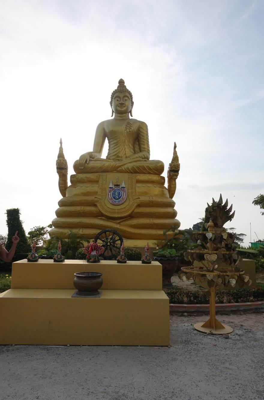 Buddha, Phuket
