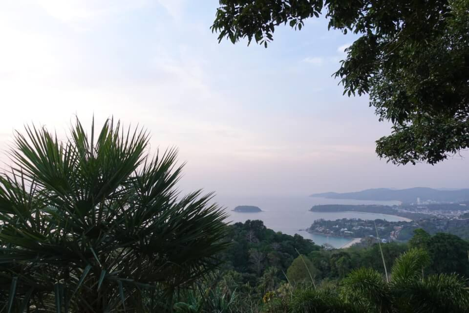 Karon view-point, Phuket
