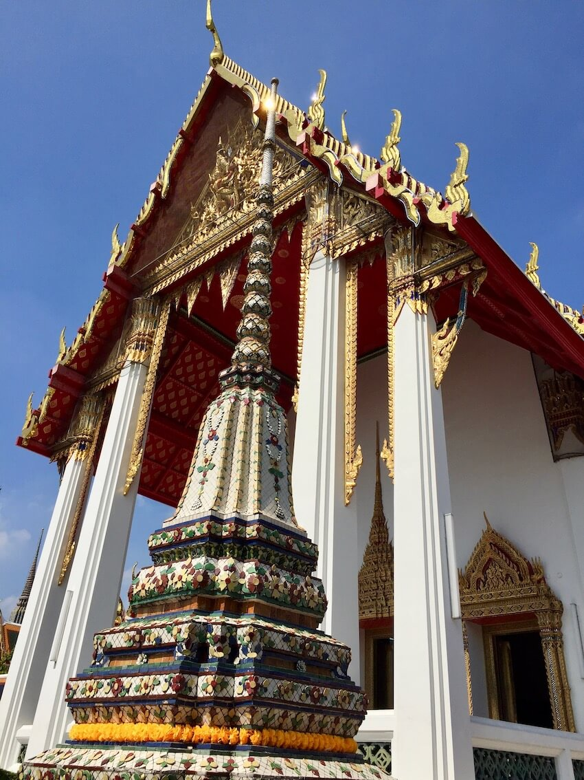 Tempel, Wat Arun