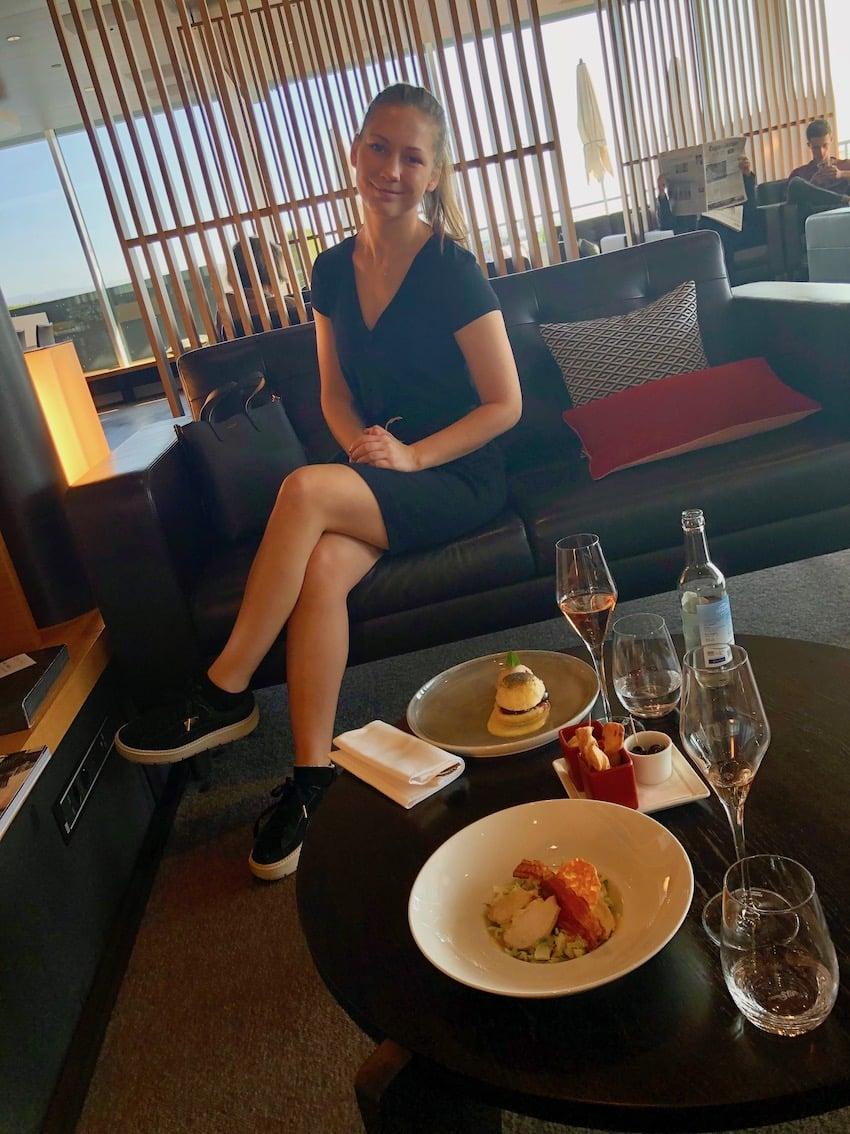 Swiss-First-Class-Lounge-Zurich terminal E_121