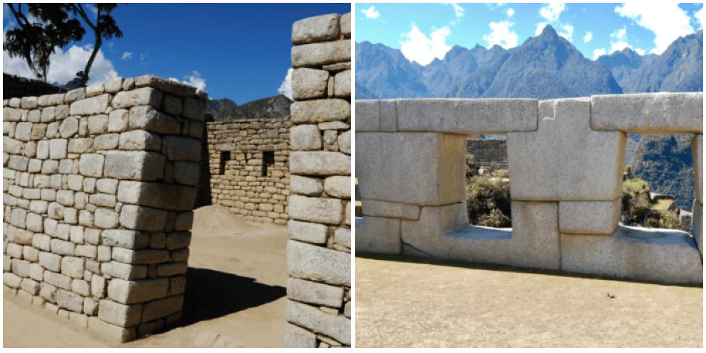 Machu Picchu_ hver stein er tilpasset