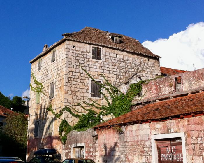 Seilferie i Kroatia - Hvar