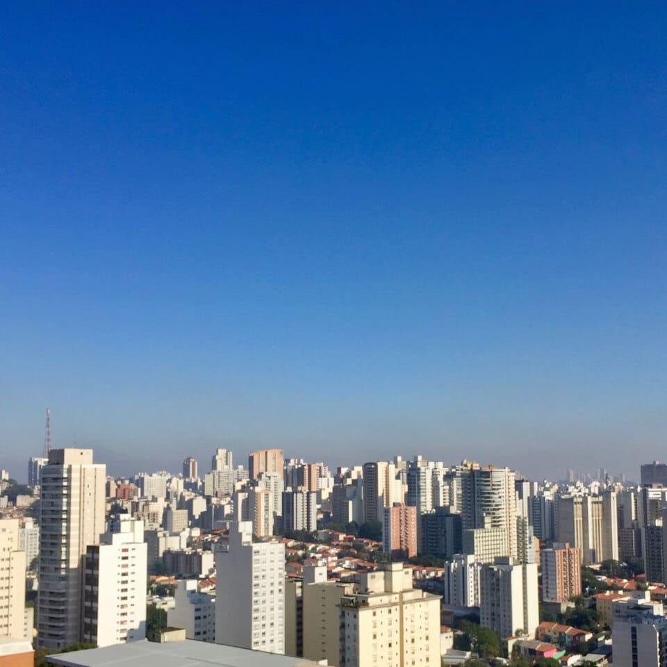 Sao PAulo, Sør-Amerika