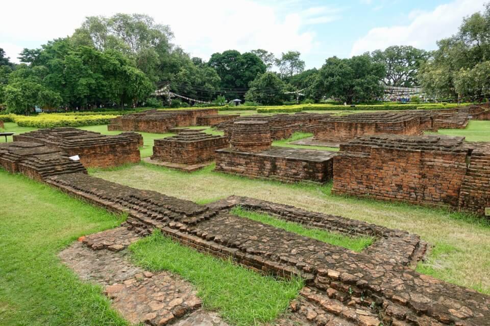 Maya Devi tempelet