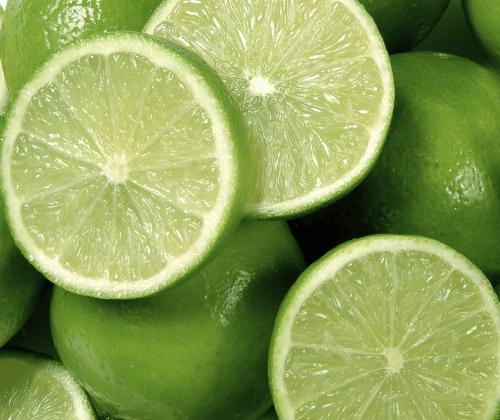Lime i syltet rødløk