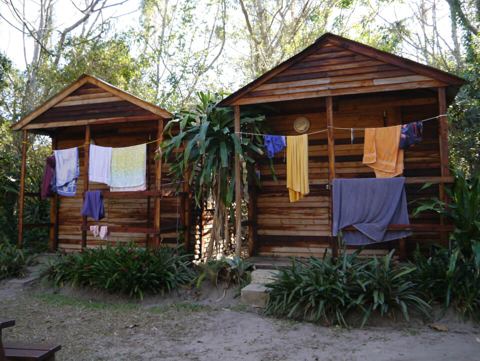 Exodus camp, Marine Reef and Conservation - dykking