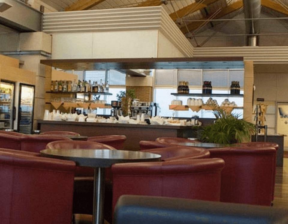 Marco Polo Club Lounge, Venezia - mat