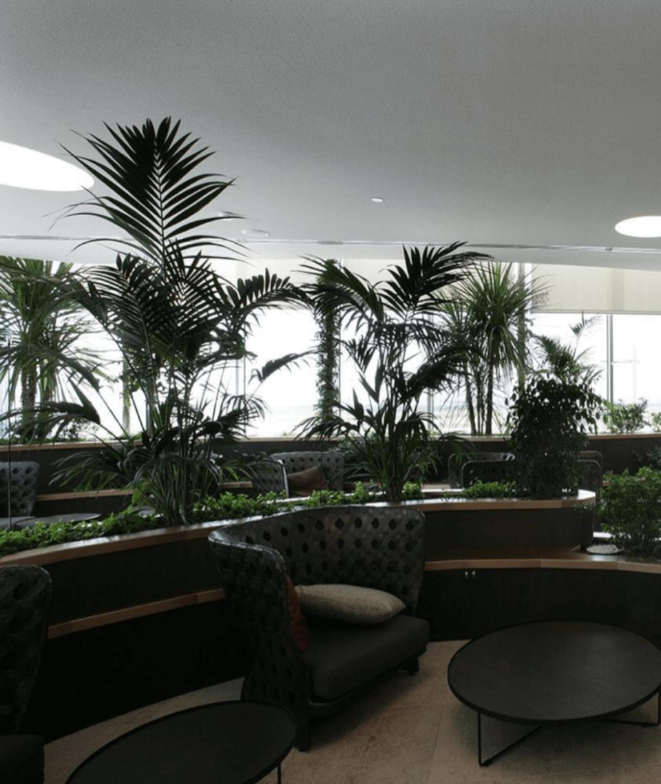 Marco Polo Club Lounge, Venezia