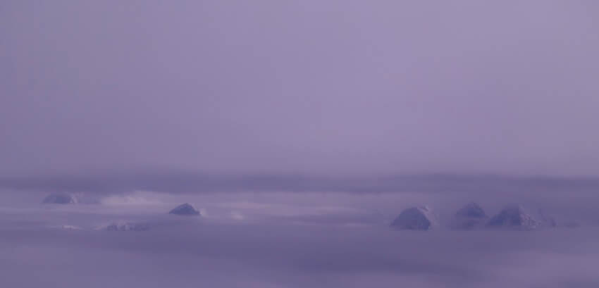 Massive topper, Mt. Everest