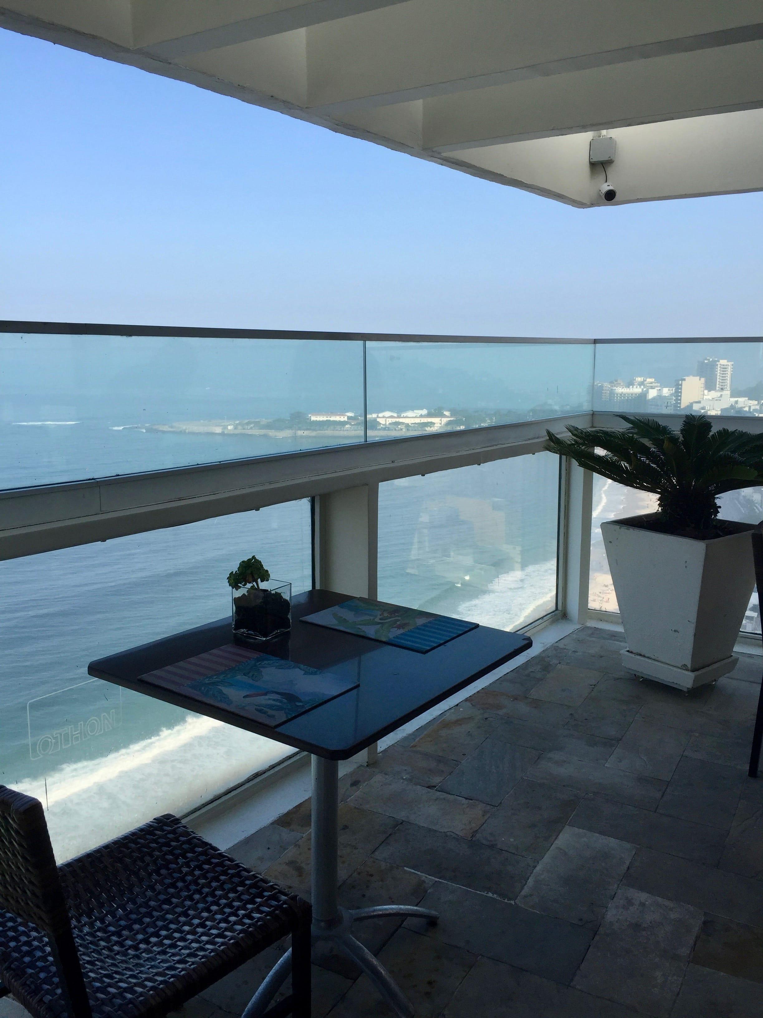 Othon Hotel_ Rio