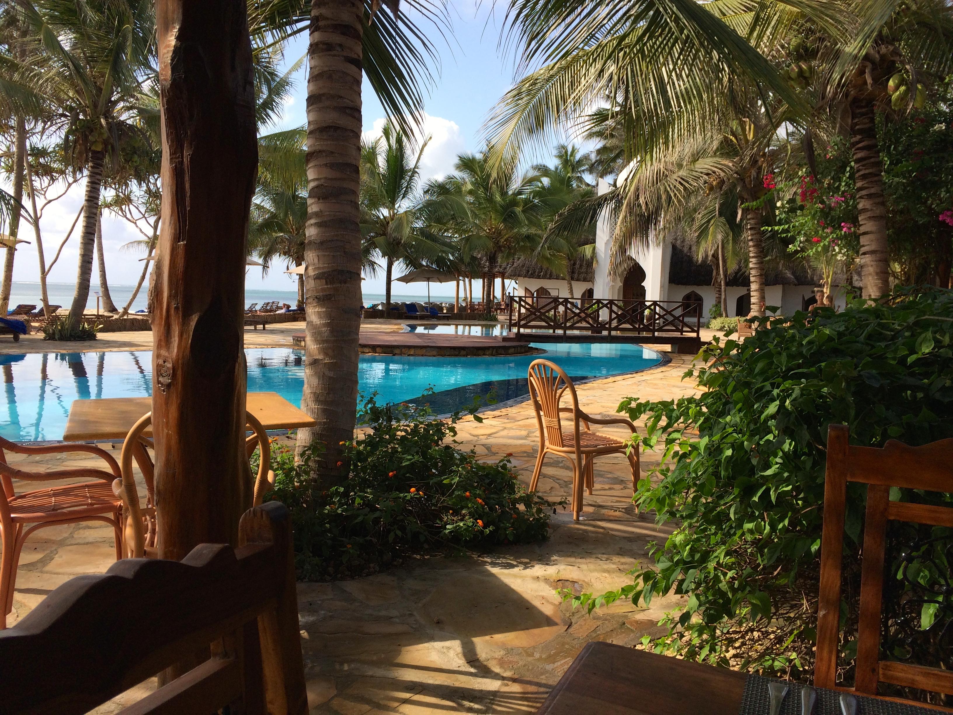 hotel Sultan, Zanzibar