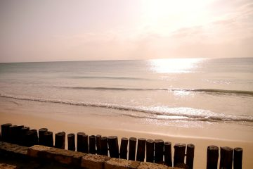 Stranden, Zanzibar