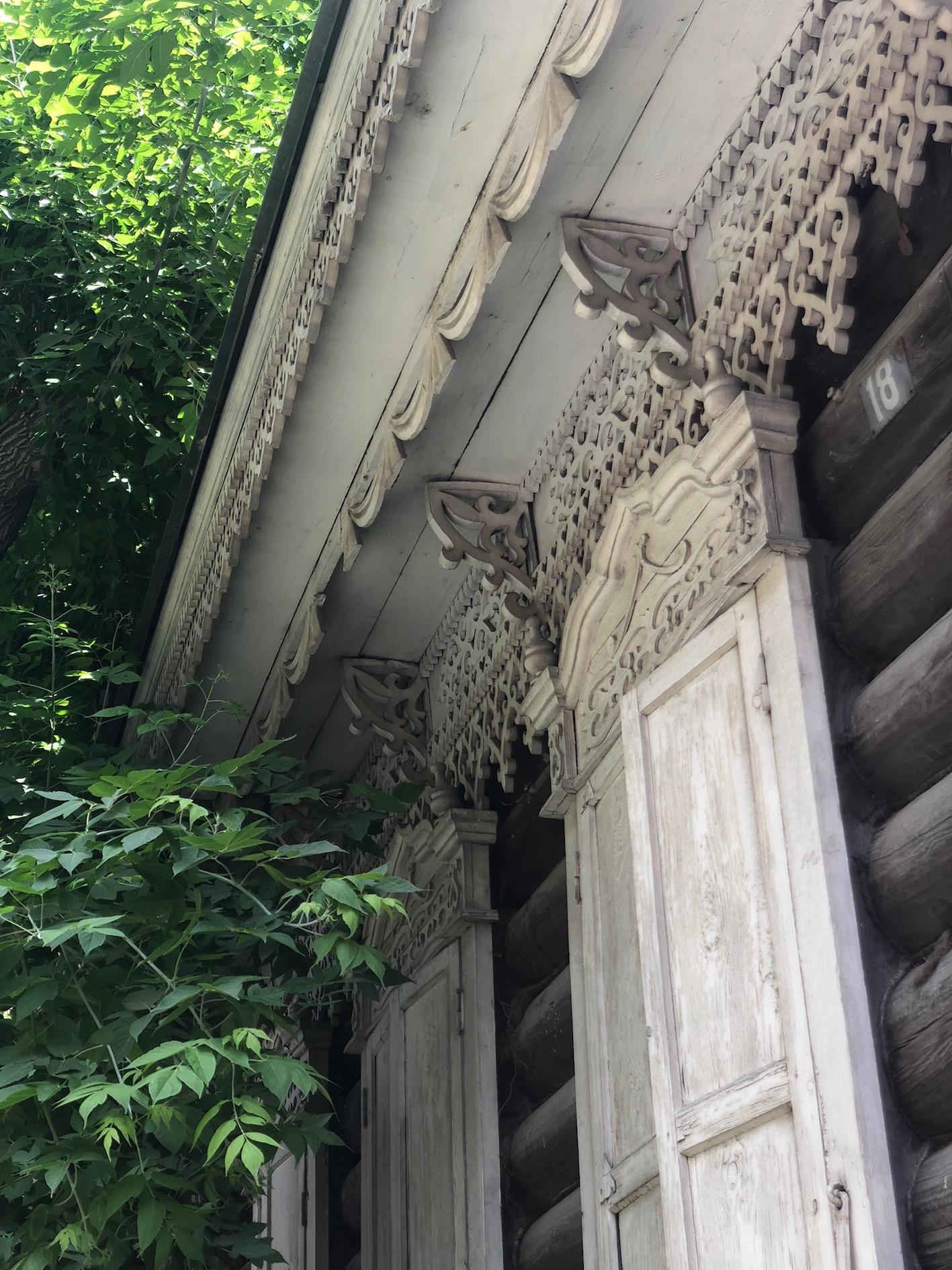 eldre bygninger