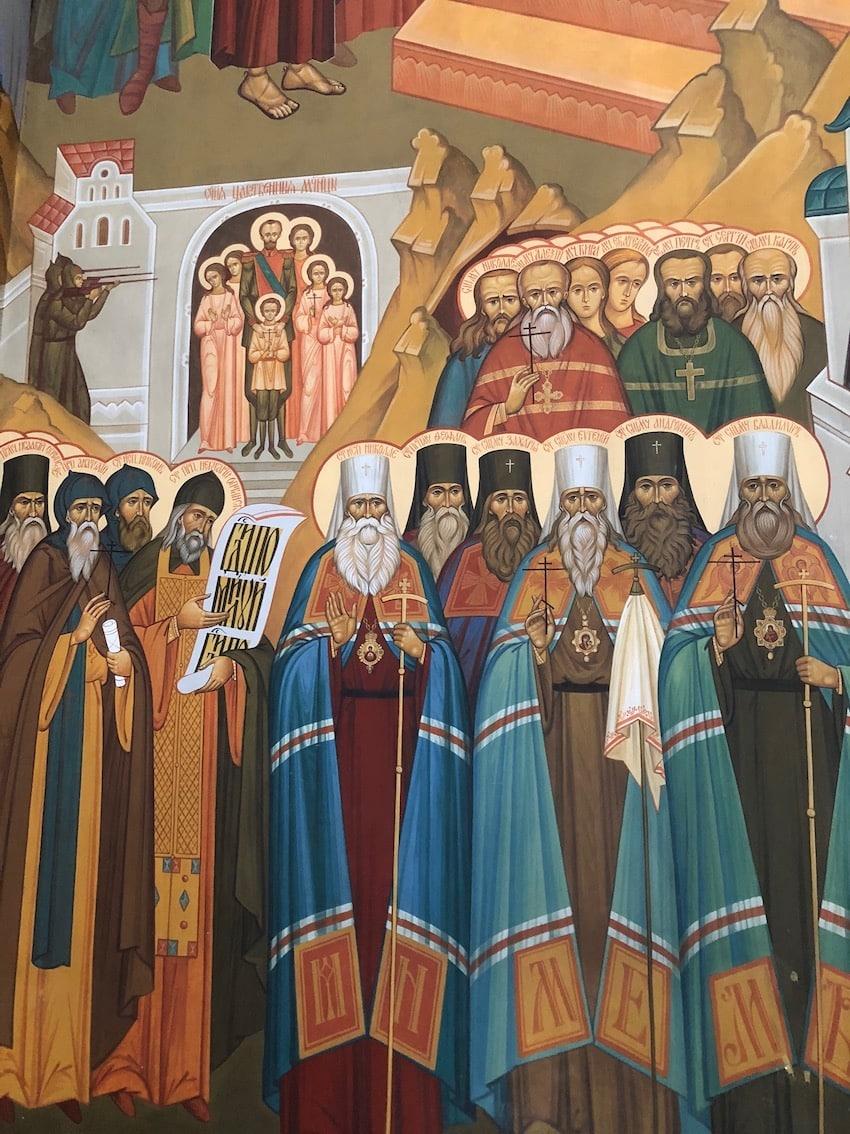 Sobor Bogoyavlensky cathedral