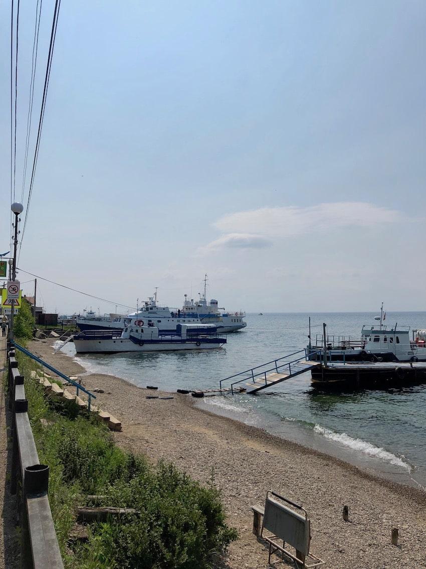 Bajkalsjøen